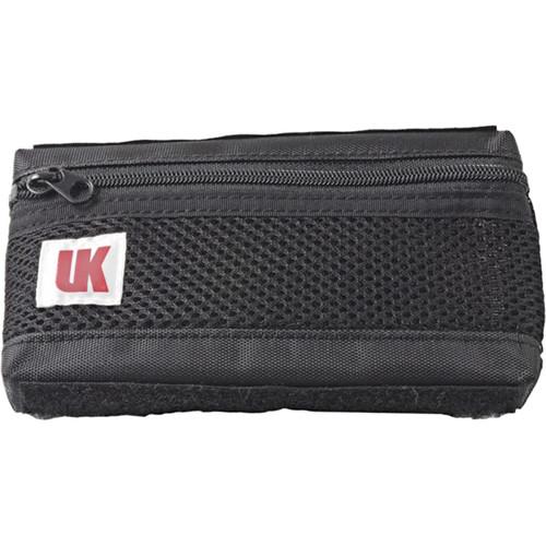Underwater Kinetics Lid Pouch x06 UltraBox (Black)
