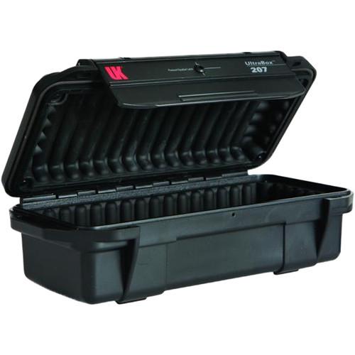 Underwater Kinetics Ultra 207 Padded Box  (Black)
