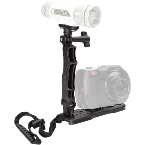 Underwater Kinetics Aqualite Travel Grip for Underwater Camera and Lights