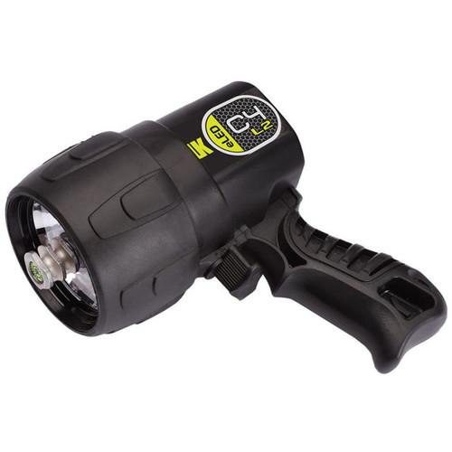 Underwater Kinetics C4 eLED L2 Dive Light (Black)