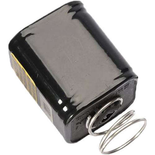 Underwater Kinetics Rechargeable NiMH Battery for C4 eLED L2 Dive Light