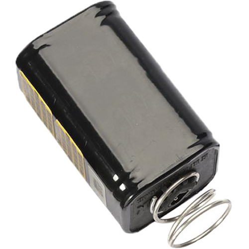 Underwater Kinetics Rechargeable NiMH Battery for C8 eLED L2 or Light Cannon eLED L1 Dive Light
