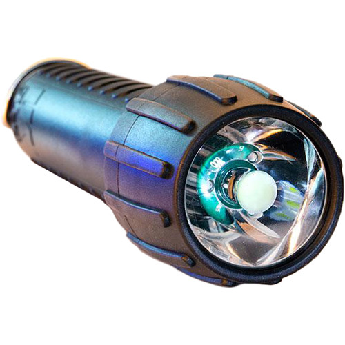 Underwater Kinetics SL3 eLED L2 Dive Light (Safety Yellow)