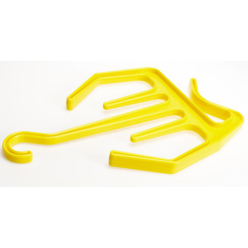 Underwater Kinetics Super Accessory Hanger (Yellow)