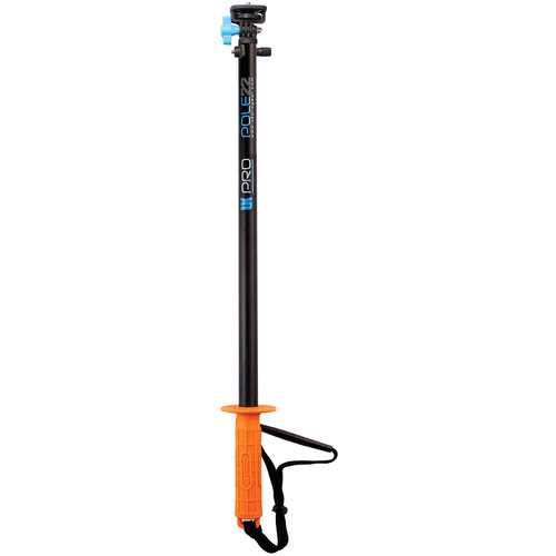 "Underwater Kinetics POLE 22 Universal Pole (22"", Agent Orange)"
