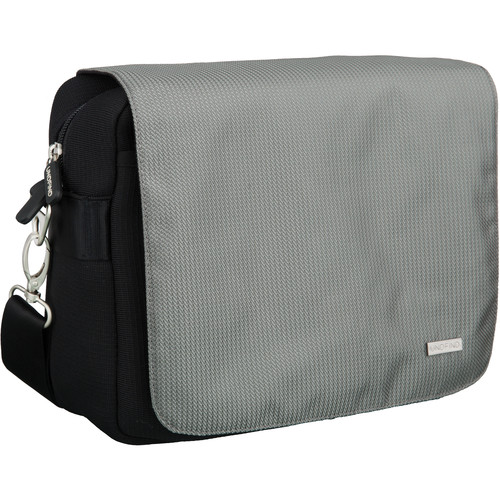 "UNDFIND One Bag 10"" Laptop and Camera Bag (Ballistic Nylon, Canvas)"