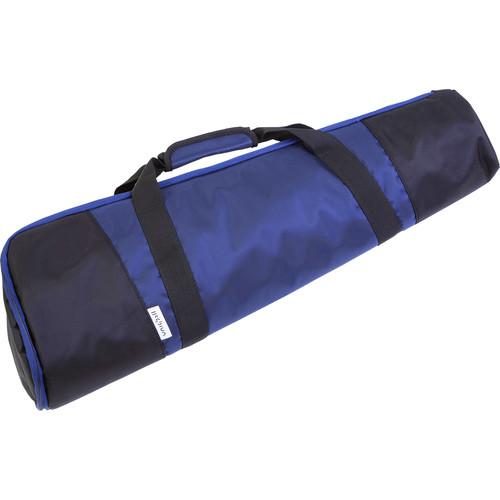 UniqBall Iquickbag Tripod Bag (Blue/Black)