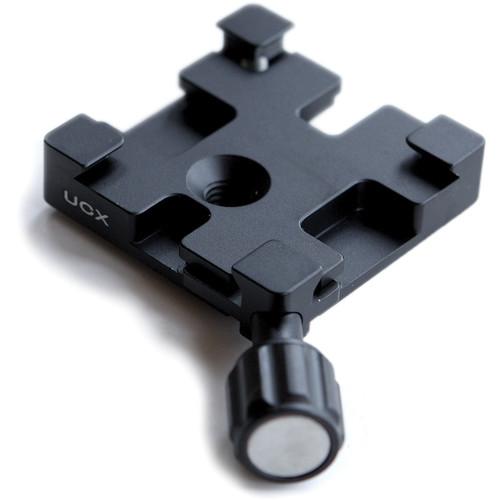 UniqBall UCX X-Cross Clamp