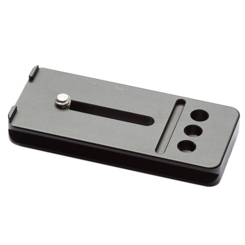 UniqBall UPL85 Quick-Release Plate (85mm)