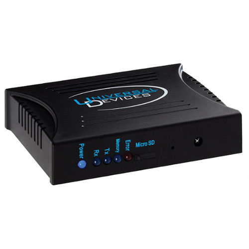 Universal Devices ISY-994i Home Automation Controller