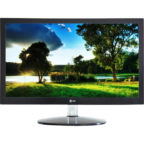 "UPSTAR M200A1 19.5"" Class HD Widescreen LED-Backlit Monitor"