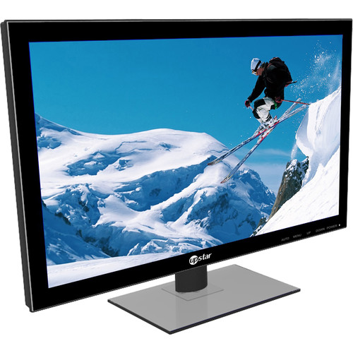 "UPSTAR M27A1 27"" Class FHD Widescreen LED-Backlit Monitor"