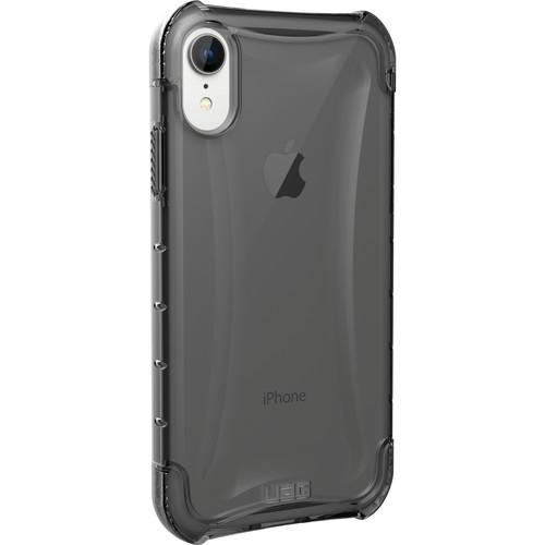 Urban Armor Gear Plyo Series Case for iPhone XR (Ash)