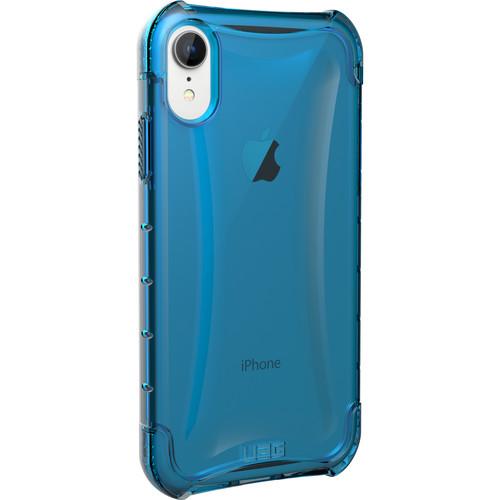 Urban Armor Gear Plyo Series Case for iPhone XR (Glacier)
