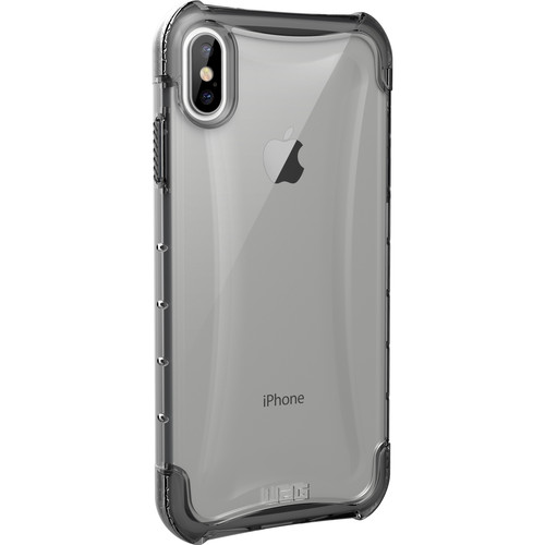 Urban Armor Gear Plyo Series Case for iPhone Xs Max (Ice)