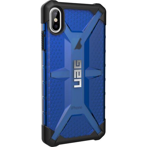 Urban Armor Gear Plasma Series Case for iPhone Xs Max (Cobalt)