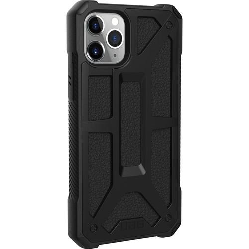 Urban Armor Gear Monarch Case for iPhone 11 Pro (Black)