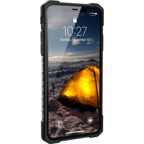 Urban Armor Gear Plyo Case for iPhone 11 Pro (Ice)