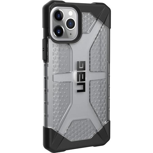 Urban Armor Gear Plasma Case for iPhone 11 Pro (Ice)