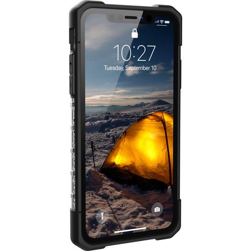 Urban Armor Gear Plasma Case for iPhone 11 (Ice)