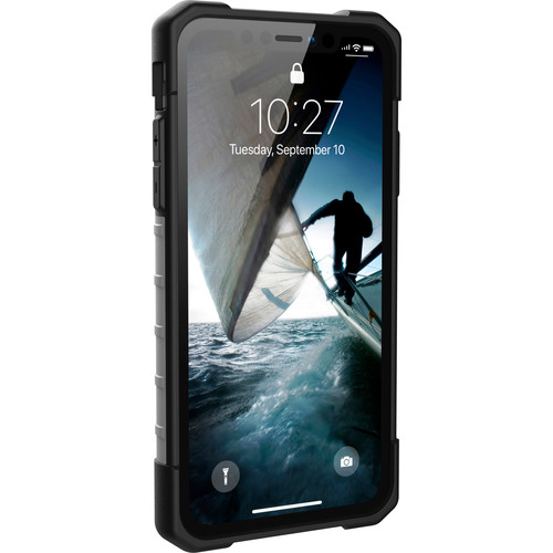 Urban Armor Gear Pathfinder Case for iPhone 11 (White)