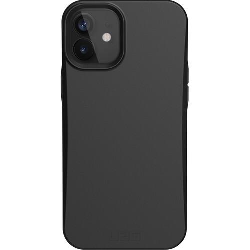 Urban Armor Gear Outback Bio Smartphone Case for Apple iPhone 12 mini (Black)