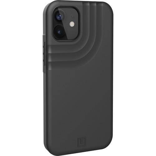 Urban Armor Gear [U] Anchor Smartphone Case for Apple iPhone mini (Black)