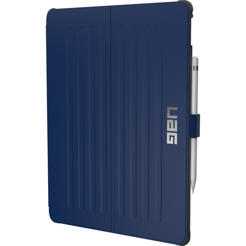 "Urban Armor Gear Metropolis Case for 12.9"" iPad Pro (2018, Cobalt)"
