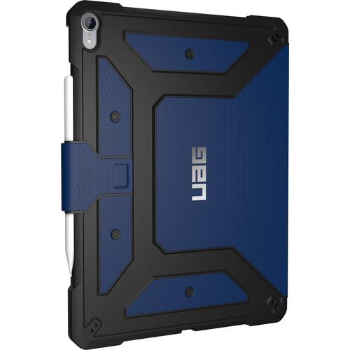 "Urban Armor Gear Metropolis Case for 12.9"" iPad Pro (2018/Cobalt)"