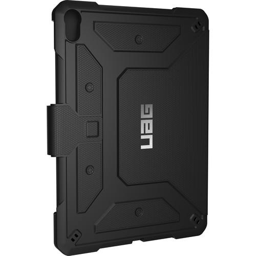 "Urban Armor Gear Metropolis Case for 11"" iPad Pro (Black)"