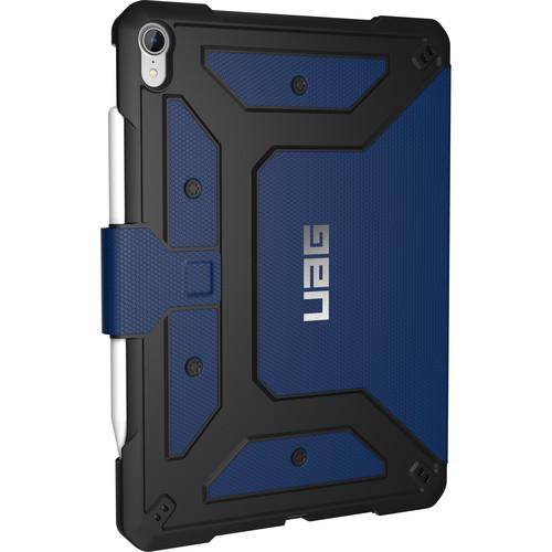 "Urban Armor Gear Metropolis Case for 11"" iPad Pro (Cobalt)"