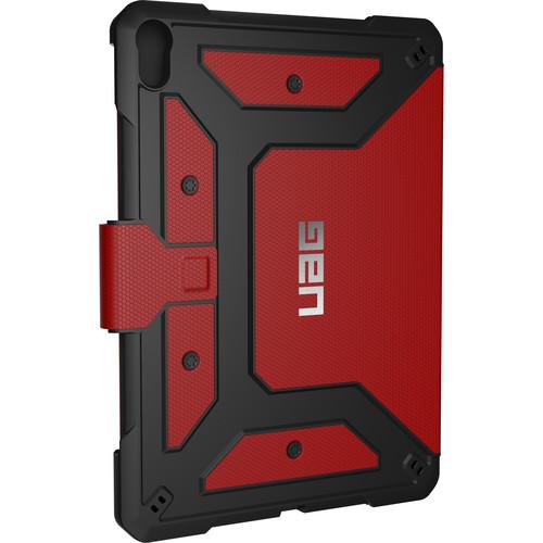 """Urban Armor Gear Metropolis Case for 11"""" iPad Pro (Magma)"""