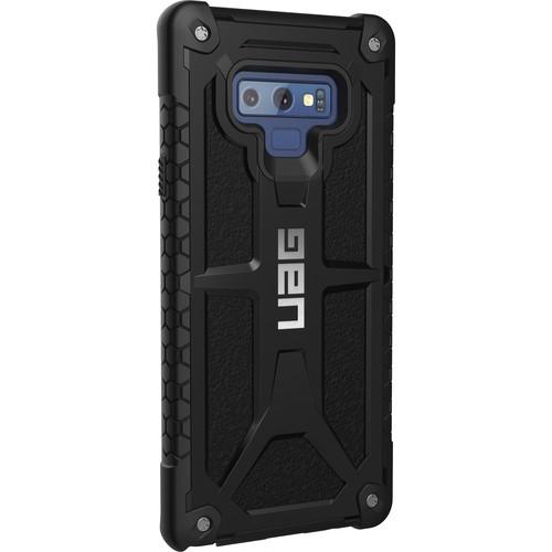 Urban Armor Gear Monarch Series Case for Samsung Galaxy Note9 (Black)
