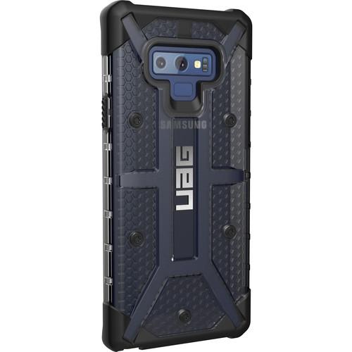 Urban Armor Gear Plasma Series Case for Samsung Galaxy Note9 (Ash)