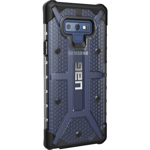 Urban Armor Gear Plasma Series Case for Samsung Galaxy Note9 (Ice)