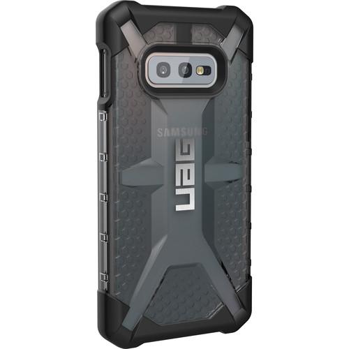 Urban Armor Gear Plasma Series Case for Samsung Galaxy S10e (Ash)