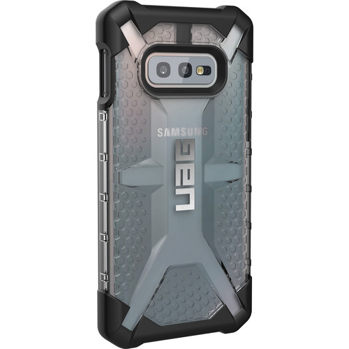 Urban Armor Gear Plasma Series Case for Samsung Galaxy S10e (Ice)