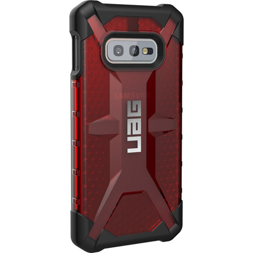 Urban Armor Gear Plasma Series Case for Samsung Galaxy S10e (Magma)