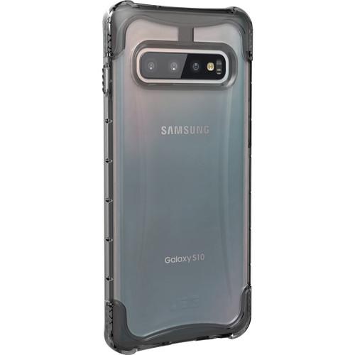 Urban Armor Gear Plyo Series Case for Samsung Galaxy S10 (Ice)