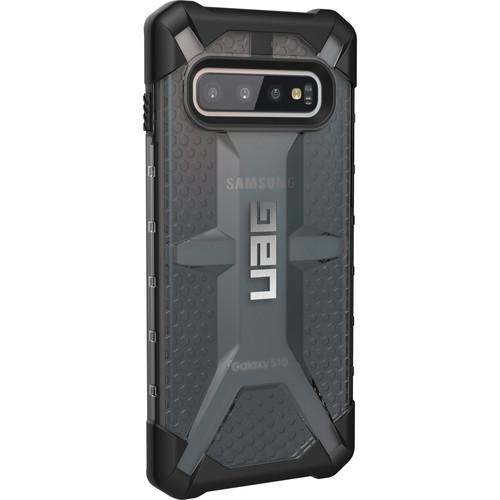 Urban Armor Gear Plasma Series Case for Samsung Galaxy S10 (Ash)