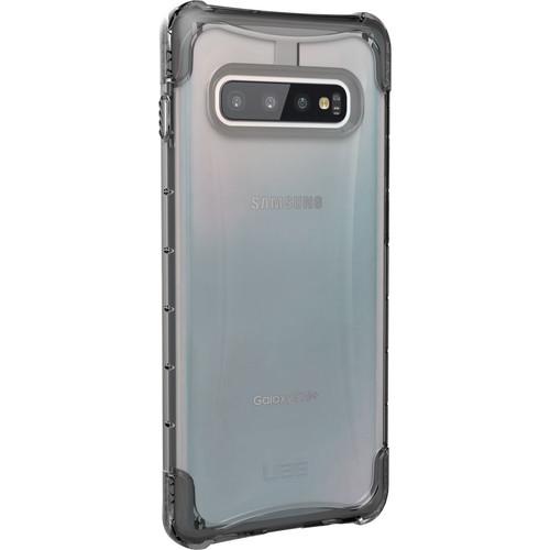 Urban Armor Gear Plyo Series Case for Samsung Galaxy S10+ (Ice)