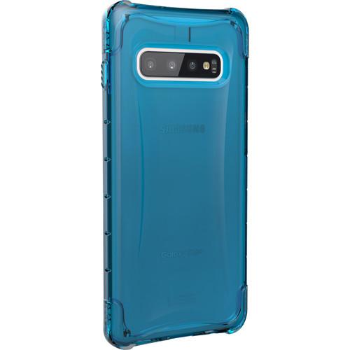 Urban Armor Gear Plyo Series Case for Samsung Galaxy S10+ (Glacier)