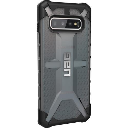Urban Armor Gear Plasma Series Case for Samsung Galaxy S10+ (Ash)