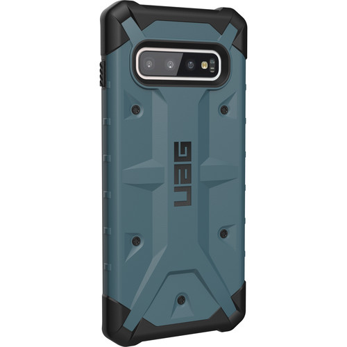 Urban Armor Gear Pathfinder Series Case for Samsung Galaxy S10+ (Slate)
