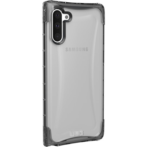 Urban Armor Gear Plyo Series Case for Samsung Galaxy Note10 (Ice)