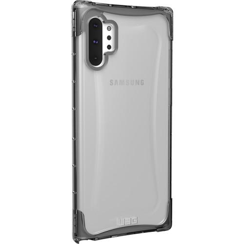 Urban Armor Gear Plyo Series Case for Samsung Galaxy Note10+ (Ice)