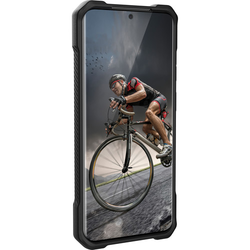 Urban Armor Gear Monarch Series Case for Samsung Galaxy S20 (Black)