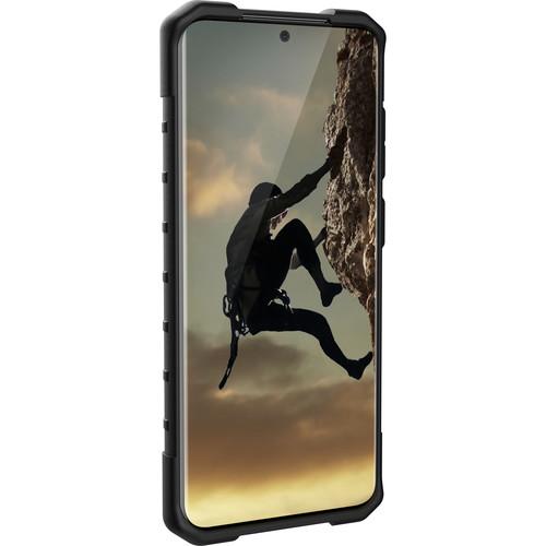 Urban Armor Gear Pathfinder Series Case for Samsung Galaxy S20 (Black)