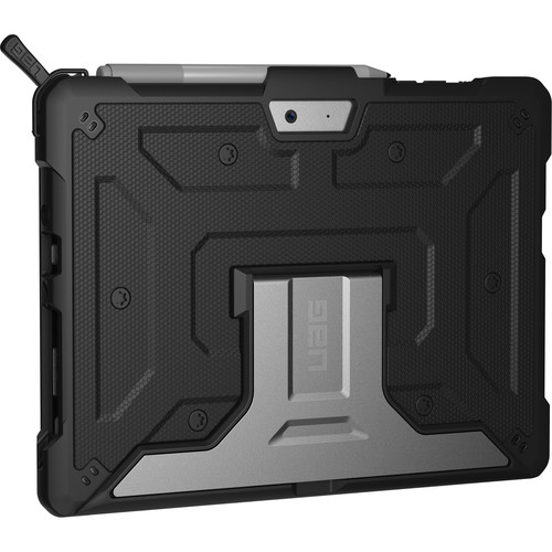 Urban Armor Gear Metropolis Case for Microsoft Surface Go (Black)