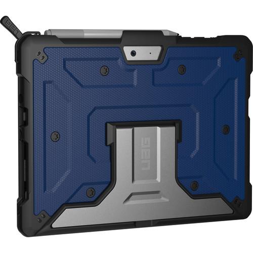 Urban Armor Gear Metropolis Case for Microsoft Surface Go (Cobalt)
